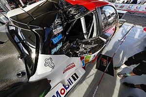 Toyota: ecco com'era ridotta la Yaris di Latvala dopo il crash!