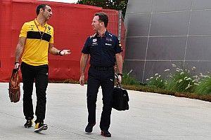 В Renault поторопили Red Bull с решением о поставках моторов