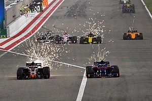 【動画】F1第2戦バーレーンGP決勝ハイライト
