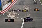 ESPN seguirá sin comerciales en  transmisiones de  F1 en Estados Unidos