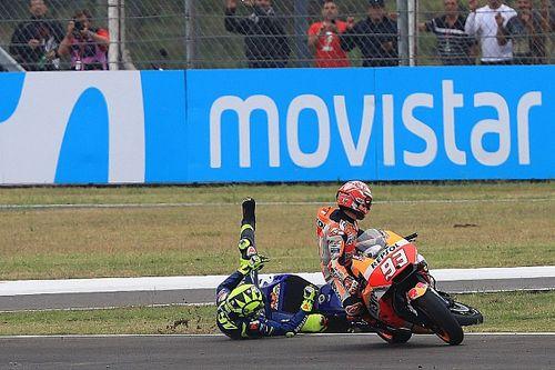 В MotoGP будут строже наказывать гонщиков после инцидентов в Аргентине