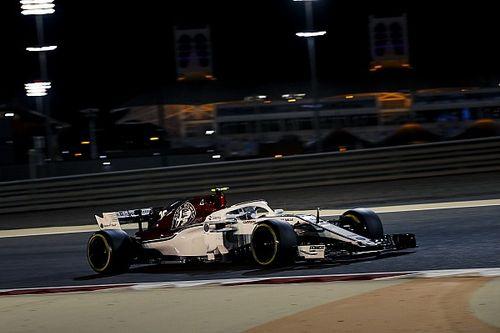 Sauber verpasst Q2: Leclerc bringt sich zweite Quali-Niederlage bei