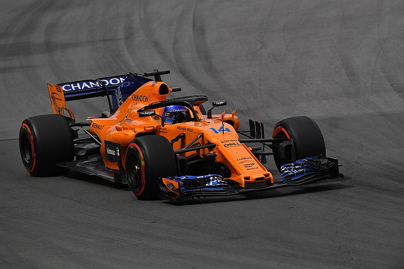 Ödül olarak verilen çikolatalar McLaren'i karıştırdı