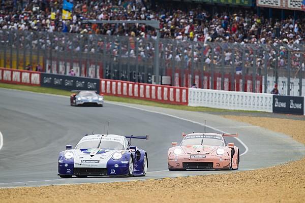Porsche: Bourdais had no right to complain about Makowiecki