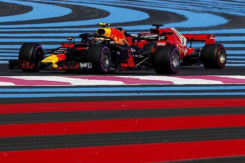 Verstappen hits out at media after Vettel crash