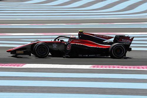 Russell mostra i muscoli nella Feature Race del Paul Ricard e riapre il campionato