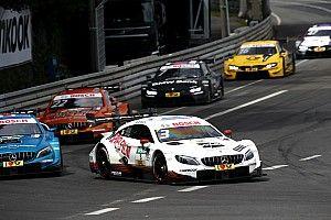 Wer wird DTM-Gaststarter bei Mercedes?