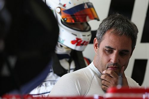 "Montoya: ""Mi vida no gira en torno a la Triple Corona de Alonso"""