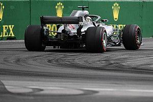 Atualização de motor da Mercedes deve ser adiada
