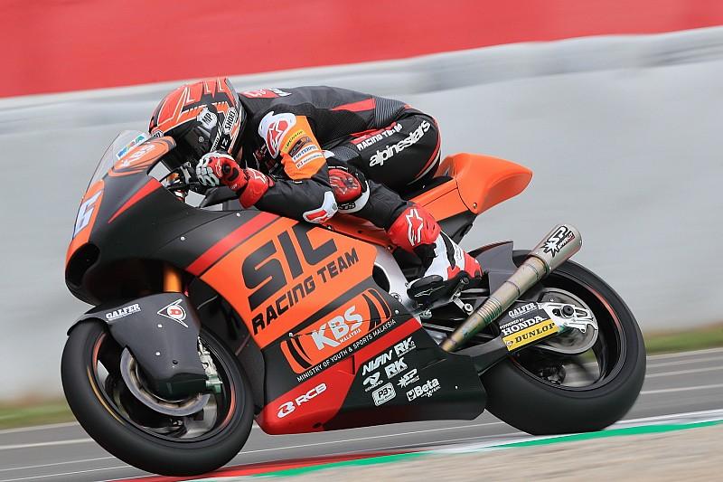 В MotoGP перейдет малайзийская команда SIC Racing. Она станет сателлитом Yamaha