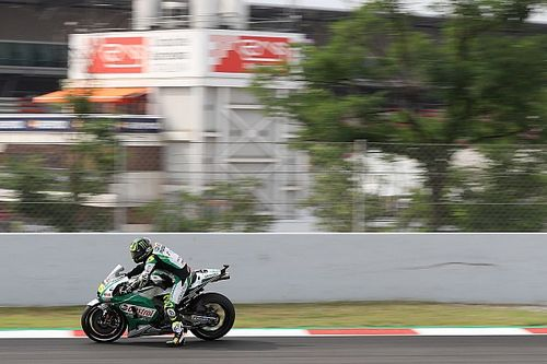 """Crutchlow: """"A Lorenzo le va a costar con la Honda, Márquez es el referente"""""""