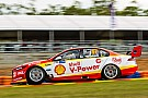 Supercars Darwin Supercars: McLaughlin leads Whincup in final practice