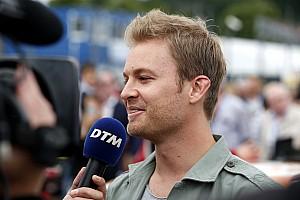 Rosberg a refusé une invitation pour courir en DTM