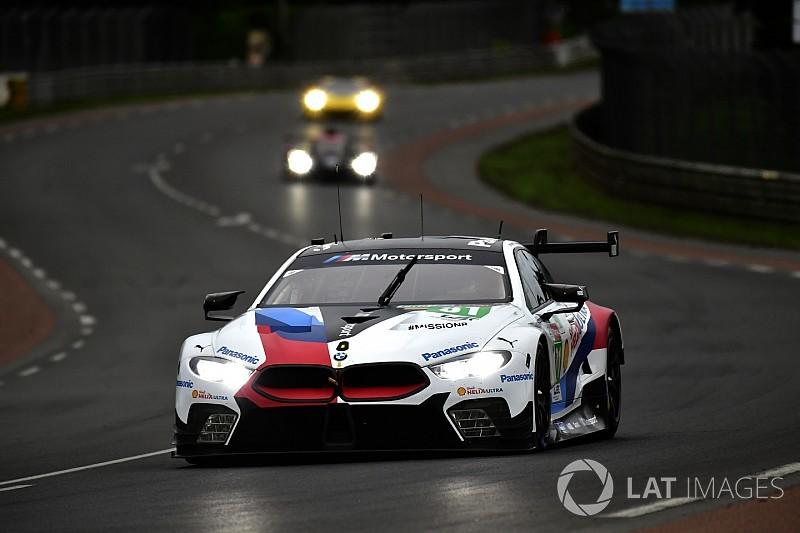 """Catsburg op podiumkoers op Le Mans: """"Misschien wel sterker dan verwacht"""""""