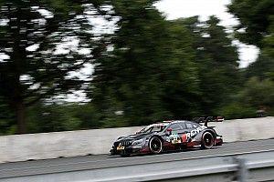 Juncadella conquista la pole position per Gara 3 in un dominio Mercedes