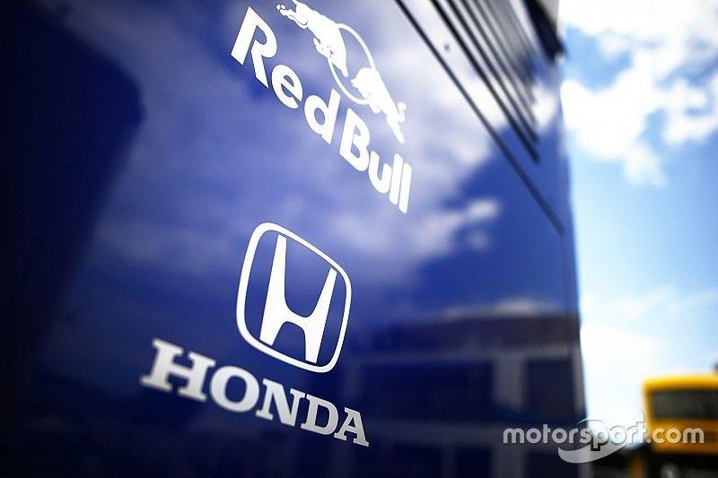 Red Bull dice que Honda le dará configuración especial de calificación por primera vez