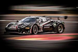 Due Ferrari targate AF Corse pronte a scendere in pista nel penultimo round di Monza