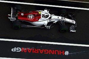 Sauber pilotları, sezon arasına puansız girdiği için mutsuz