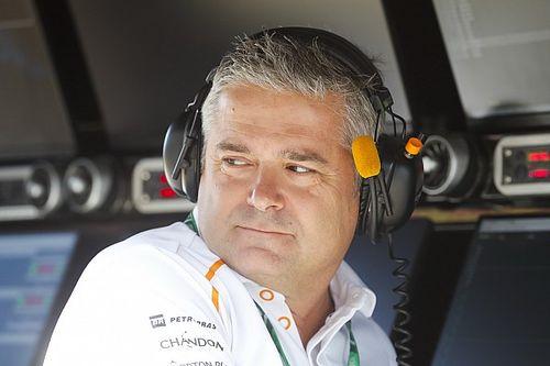 Де Ферран выступил против изменения формата квалификации Ф1