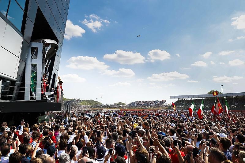 Analyse: Vijf conclusies uit de Grand Prix van Groot-Brittannië