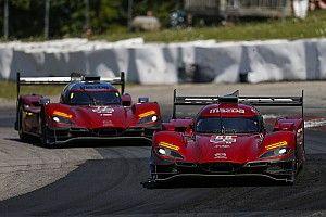 Di Grassi, Franchitti to race for Mazda at Petit Le Mans