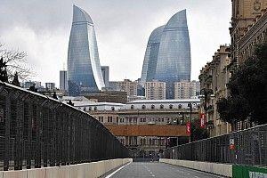 Photos - Jeudi à Bakou