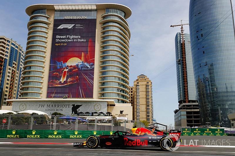 Red Bull pilotları yarışta güçlü olmayı bekliyor