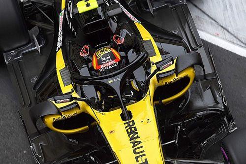 """Sainz: """"Todavía no he alcanzado el límite del coche"""""""