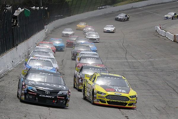 NASCAR Cup Breaking news NASCAR buys the ARCA Racing Series
