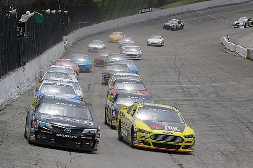 ARCA adds two road course events to 2020 schedule