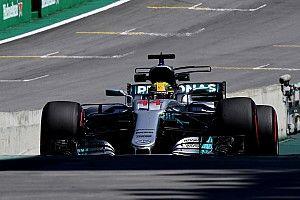 """Hamilton: """"Voglio vincere per ricordare alla gente perché ho vinto il titolo!"""""""
