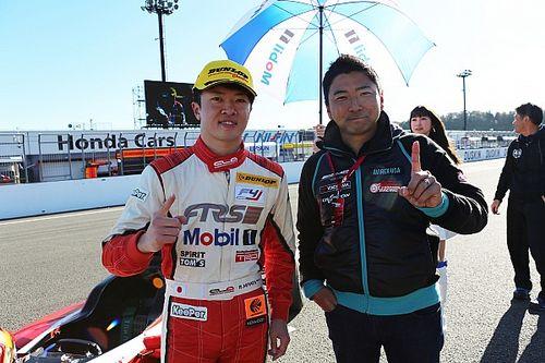 FIA-F4最終戦:3位フィニッシュの宮田莉朋がシリーズ2連覇を達成!