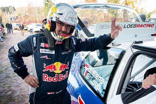 Peugeot 306 Maxi campaign sets up Loeb/Elena rally return