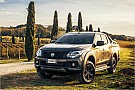 Automotive FIAT Fullback Cross im Test
