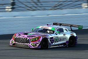 """Galería: todos los coches y pilotos de las 24 Horas de Daytona """"de Alonso"""""""