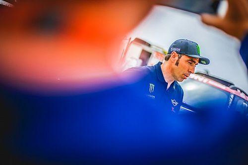 Nani Roma vuelve a competir y debutará en el Silk Way Rally