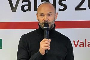 Rallye suisse Actualités Sébastien Carron annonce son retrait du rallye!