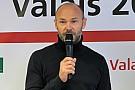 Schweizer rallye Sébastien Carron kündigt Rücktritt vom Rallye-Sport an!