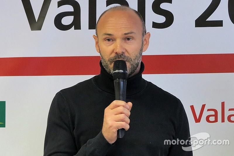 Sébastien Carron annonce son retrait du rallye!