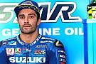 MotoGP Andrea Iannones Kampfgeist: