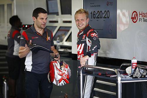 Magnussen podrá tomar parte del GP de México