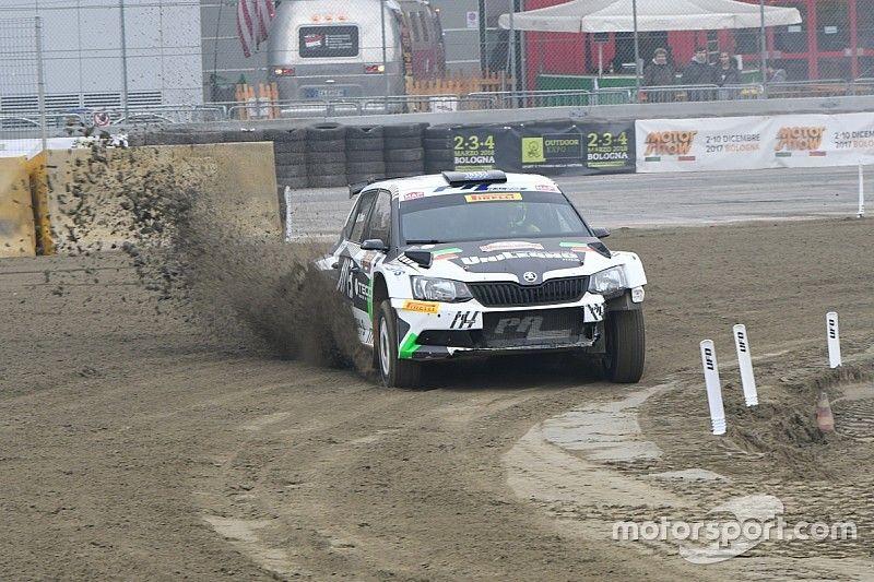 Motor Show, Trofeo Rally R5: ecco chi accede alle semifinali