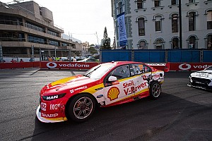 Supercars Breaking news DJR Team Penske to review McLaughlin penalty