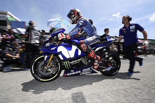 """Vinales: """"A Yamaha azt ígérte, nyerni fogok, és nem a szatellit Ducatikkal kell küzdenem"""""""