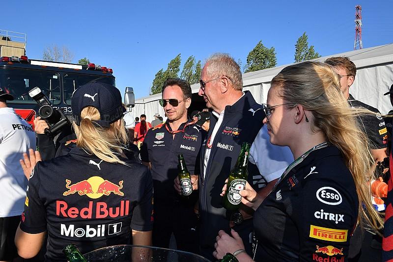 A Red Bull hamarosan bejelentheti: a Hondát választják