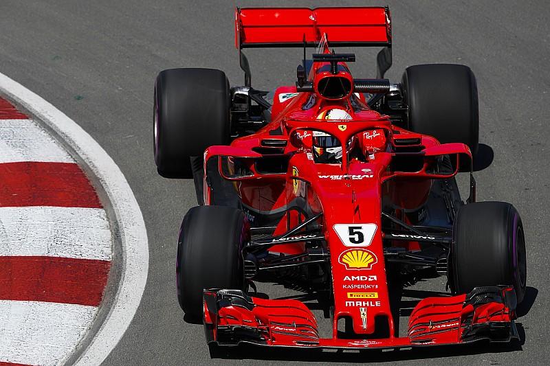 """Vettel: Henüz """"favoriyiz"""" diyemem"""