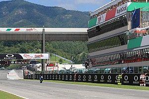 Iannone marca el ritmo en Mugello durante el warm up