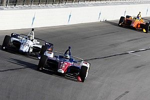 "Kanaan predicts ""boring"" Texas race, Dixon plays down worries"