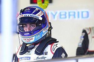 """Alonso: """"Hemos obtenido la información que necesitábamos"""""""