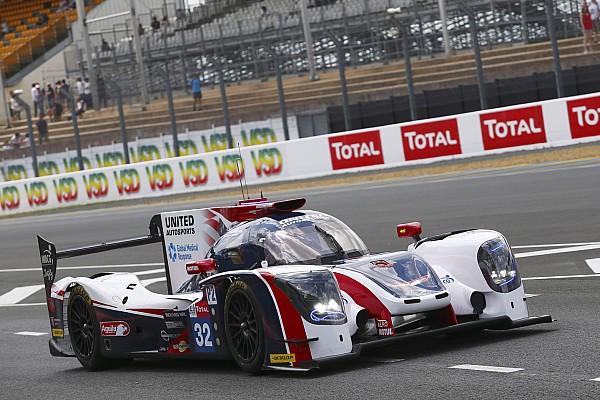 Montoya et les virages Porsche :